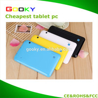 """7"""" 2G Phablet Capacitive Screen Dual Core, Android 4.4 Kitkat, Phone Tablet PC"""