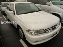 1998 Toyota Carina Steering: Right, used car 23447K