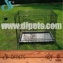 DFPets DFW-005 Factory Supply dog kennel buildings