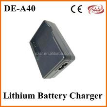 AU charger DE-A40 For Panasonic S008 batteries hot sales in Australia