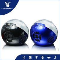 Professional loudspeaker underwater speaker bluetooth