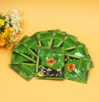 Black hair dye magic shampoo sachet 5 mins OEM ODM manufacture Perfect Link