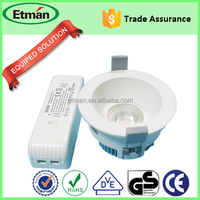 Triac Dimmable Led Driver Led Power Supply Circuit