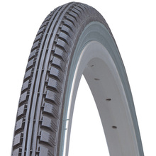 cheap price solid rubber bicycle tire on sales