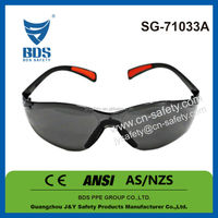 2015 Summer safety sunglasses, gafas de seguridad industrial, safety glasses made by taiwan safety glasses manufacturer