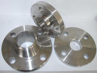 304, 316 Stainless Steel Flange with Perfect Quality