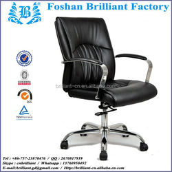 import computer accessories and solid wood office chair with beauty parlor chair student desk and chair BF-8927B-2