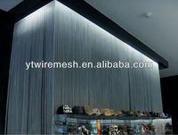 Metal Mesh Link Room Seperator Curtain
