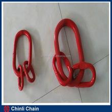 master link assemble, red master link, mother and branch master link