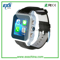 bluetooth/gps/heartrate monitor/sim card smartwatch mobile watch phone 2015 new design