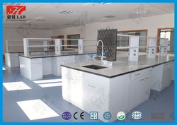 CE Certificate of university lab equipment