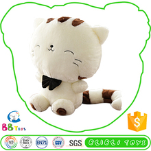 2015 Popular Excellent Quality Cheap Price Personalized Plush Cat Playing Token