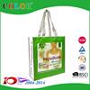 SEDEX wholesale reusable eco shopping bag , recycle shopping bag with logo