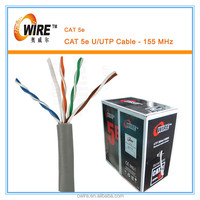 interior low voltage utp cat5e cable