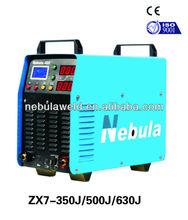 STICK ELECTRODES Digital Control IGBT MMA Welding Machine 0-630A