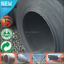 Hot Sale Competitive Price! 4.5*1505mm hot rolled steel coils/sheet/plate type of roof sheet Q235BBW