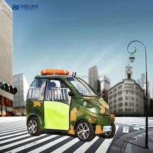 mini electric vehicle manufacture