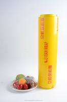 Soft Pvc Cling Film Wrap / cling film for food