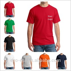 Customized T shirt Printing , Promotional Item , Custom T shirt Order from 50 piece Multi Colors Mixed Sizes Prompt Production
