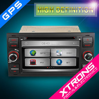 """7""""HD Touch screen DVD Player With GPS Navigation for /Galaxy/S-Max/Mondeo"""