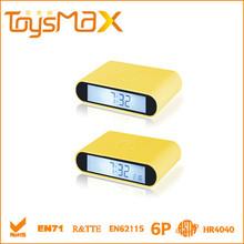 Popular Printing Digital Flip LED Clock