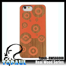 Cheap Mobile Phone Cases wooden protective cover for iphone 5 5s