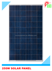250W Mono/Poly solar panel cheapest price for Malaysia market
