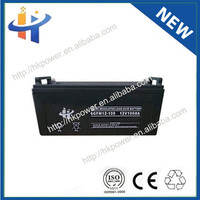 Factory Direct Sale maintenance free lead acid 12v 100ah battery