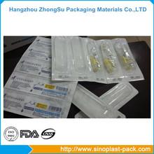 PA/ EVOH high barrier film for Medical Packaging