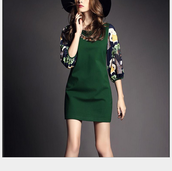 d80119f 2015 high fashion dresses boutique clothing