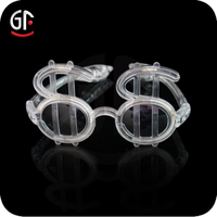 Brand New Cool Flashing Led Glasses Party
