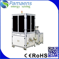 Automatic screw optical sorting machine