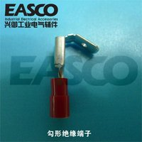 EASCO Quick Disconnect Electrical Connectors