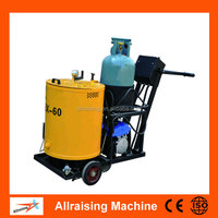 YAMAHA Generator Hand Push 60L Asphalt Crack Filling Machine