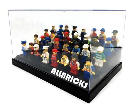 bo te en plexiglas transparent vitrine acrylique lego vitrine support d 39 affichage id de produit. Black Bedroom Furniture Sets. Home Design Ideas