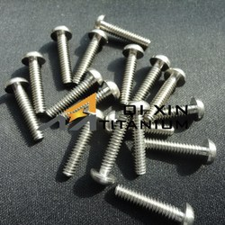 Branded new coming titanium bolts m16