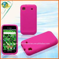 For Samsung Galaxy S 4G T959 pure Soft silicon case