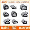 factory supply sliding window rubber strip/ window & door rubber sealing strips