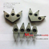 pcd cutting tools inserts milling inserts turning inserts