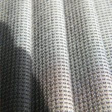 fashion walf check 100% polyester fabric for clothing