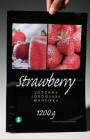 1.2kg Frozen strawberry Fruit Packaging Bag