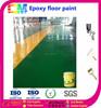 Liquid Epoxy resin flooring paint