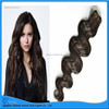 Alibaba Express Body Wave Clip In Hair Extensions, Hair Extension Weft, Packaging For Hair Extensions