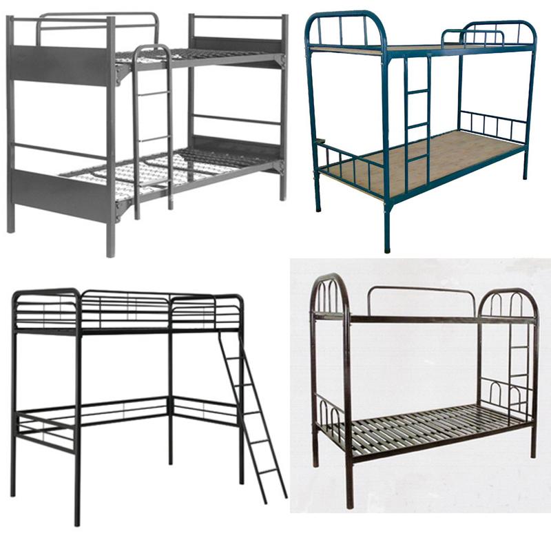 침실 가구 수출 인도 접이식 침대 분말 코팅 강철, 싱글 침대 ...
