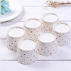 Cake paper mold greaseproof paper cups the Muffin Cup cupcake paper cups