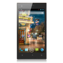 "Cubot S308 5.0"" 5.0 Inch IPS OGS Android 4.2.2 MTK6582 Quad Core 3G Phone 13MP CAM 2GB RAM 16GB ROM OTG WCDMA"