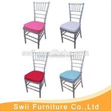 Modern hotel type tiffany chair tiffany chiavari banquet wedding chair