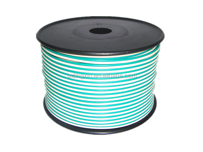 White Speaker Wire : High quality red black green white speaker wire awg