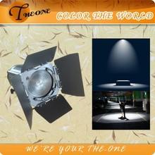 dimmer fresnel spot operation led theater light