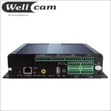 CCTV Video Encoder Sever,Video Analysis Encoder,Convert Analog Signal To digital